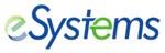 eSystems Inc. Mobile Logo